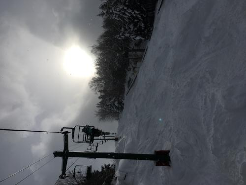 chairlift over Helmers